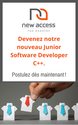 Test pavé New Access