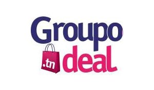 Groupodeal Tn logo