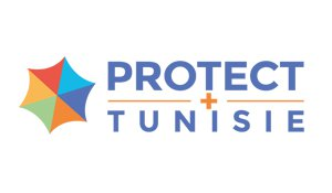 PROTECT + TUNSIE  logo
