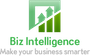 BIZ INTELLIGENCE logo