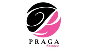 Praga Business logo