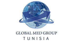 GLOBAL MED SARL logo