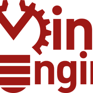 MIND ENGINEERING logo