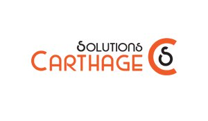 CARTHAGE SOLUTIONS logo