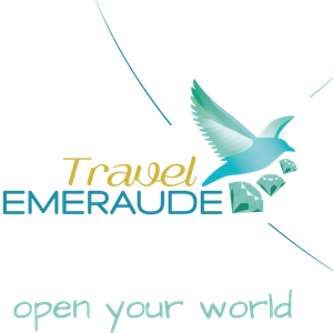 EMERAUDE TRAVEL logo