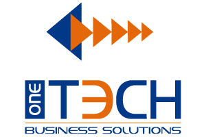 ONE TECH BUSINESS SOLUTION logo