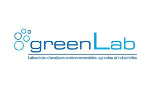 GREEN LAB  logo