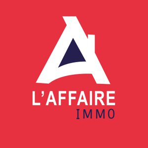 L'affaire Immo logo