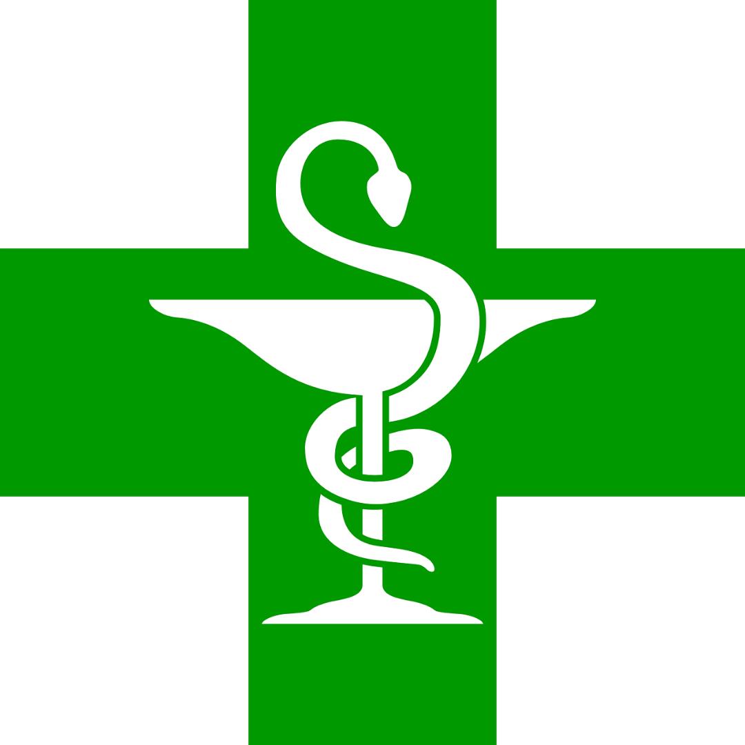 Photo logo pharmacie for Pharmacie de la piscine