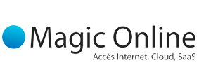MAGIC ONLINE logo