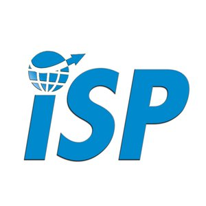 ISP (INFORMATIQUE SERVICE & PROJECT) logo