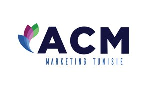 ACM Marketing Tunisie logo
