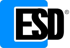 ESD Performance logo