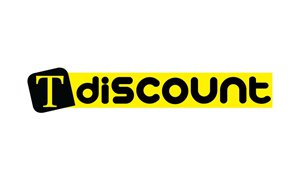 TDISCOUNT.TN logo