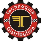 Technoquip Distribution logo