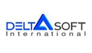 DELTASOFT INTERNATIONAL logo