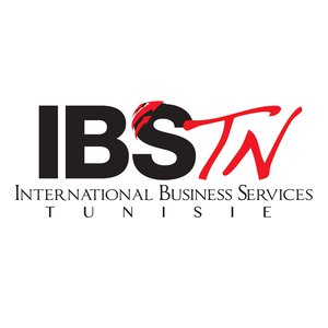 International Business Services Tunisie logo