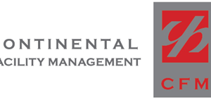 CONTINENTAL FACILITY MANAGEMENT logo