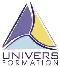 UNIVERS FORMATION logo