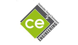 CE²-ENGINEERING logo