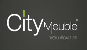 CITY MEUBLE logo