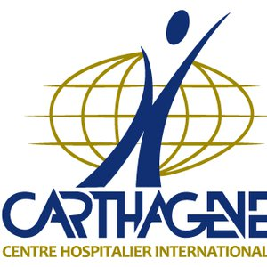 CENTRE HOSPITALIER INTERNATIONAL DE TUNIS -CARTHAGENE- logo