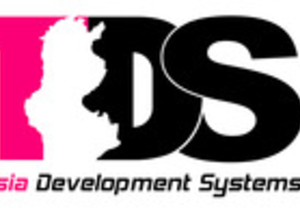 TUNISIA DEVELOPMENT SYSTEMS logo