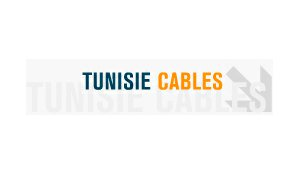 TUNISIE CABLES logo