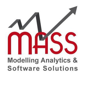 MASS ANALYTICS logo