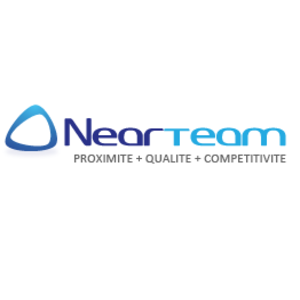 NEARTEAM logo