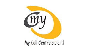 MY CALL CENTER SUARL logo