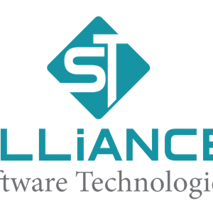 ST-ALLIANCE logo