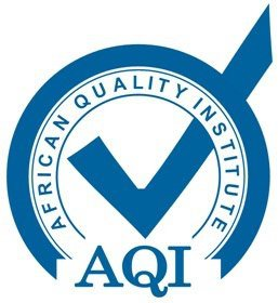 AFRICAN QUALITY  INSTITUTE logo