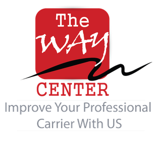 THE WAY CENTER logo