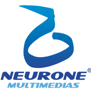 NEURONE MULTIMÉDIAS logo