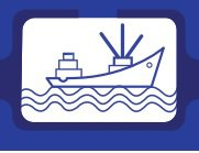 K.DAMAK SHIPPING logo