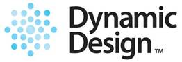 DYNAMIC DESIGN NORTH AFRICA logo