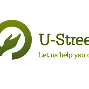 U-STREET MARKETING logo