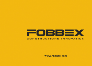 FOBBEX INDUSTRIES logo