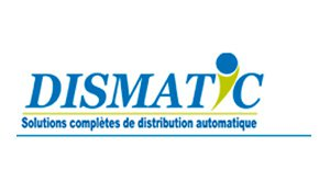 DISMATIC MIPA logo