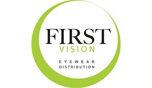 FIRST VISION logo