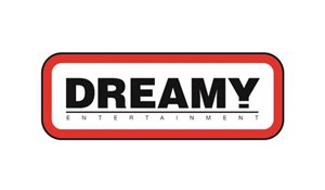 DREAMY ENTERTAINMENT logo