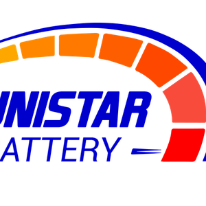 TUNISTAR BATTERY logo