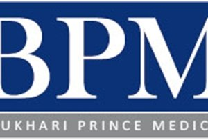 BOUKHARI PRINCE MEDICAL logo