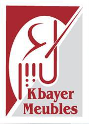 KBAYER MEUBLES  logo