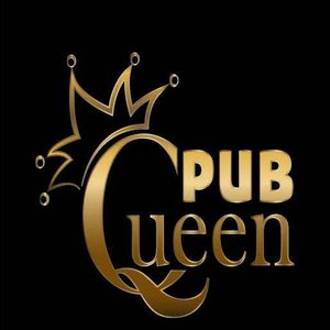 QUEEN PUB TUNISIA logo
