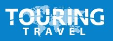 TOURING TRAVEL SERVICES logo