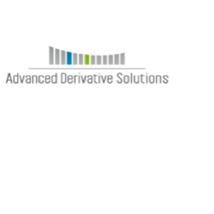 ADVANCED DERIVATIVE SOLUTIONS logo