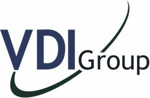 VDI GROUP logo