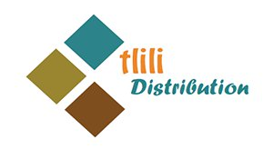 TLILI DISTRIBUTION  logo
